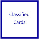 Printable Montessori Classified Cards by Montessori Print Shop