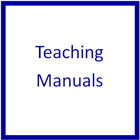 Primary Montessori Teaching Manuals by Montessori Print Shop