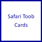 Safari Toob Cards by Montessori Print Shop
