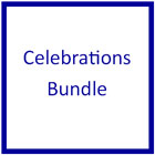 Celebration & Holiday Cards and Booklets by Montessori Print Shop