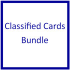 Montessori 3-Part Classified Cards by Montessori Print Shop