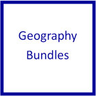 Printable Geography Cards and Materials by Montessori Print Shop