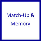 Montessori materials | Match-Up and Memory Games | Montessori Print Shop