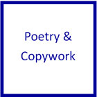 Printable Montessori materials for Poetry and Copywork