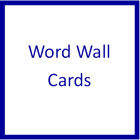 Word Walls by Montessori Print Shop